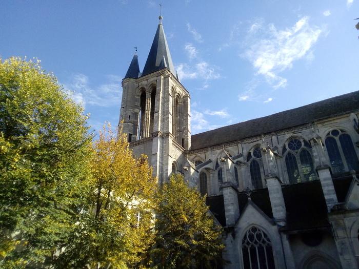 Journées du patrimoine 2019 - Visite guidée de l'église Saint-Étienne