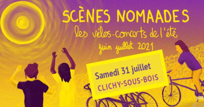 Scènes Nomaades / Clichy-sous-Bois