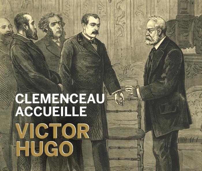 Journées du patrimoine 2020 - Clemenceau accueille Victor Hugo