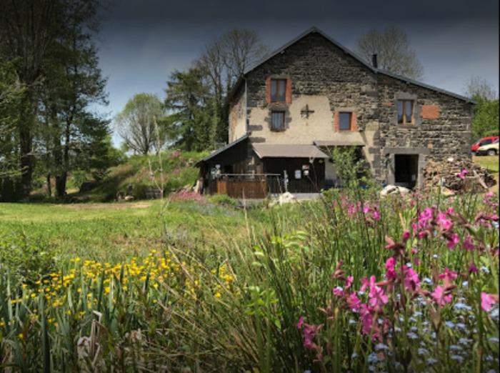 Journées du patrimoine 2019 - Le moulin d'Edmond ouvre ses portes