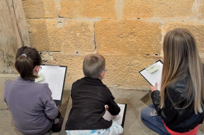 L'été des 6-12 ans : escape game la tour Saint-Ferjeux et la tour de Navarre