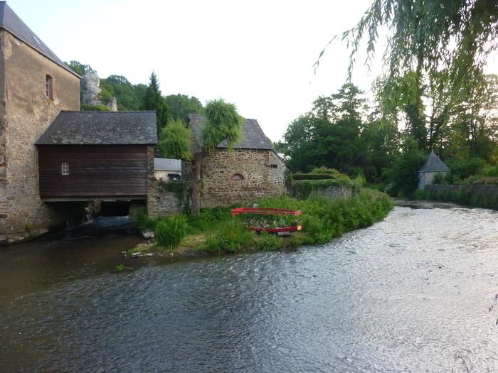 Journées du patrimoine 2020 - Randonnée patrimoine et visite du clocher de l'église de Chailland