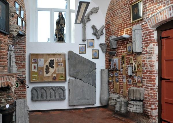 Nuit des musées 2019 -Ouverture du Musée d'Histoire locale