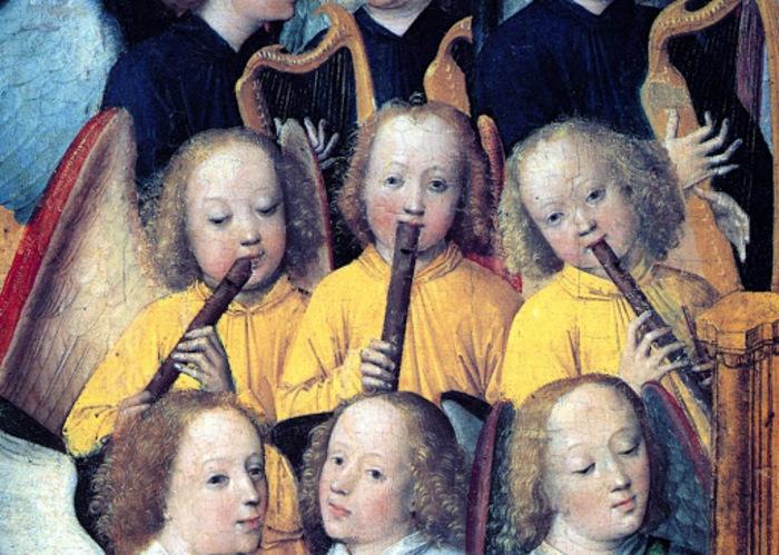 Cours de Flûte traversière et de Flûte à bec - Tout public