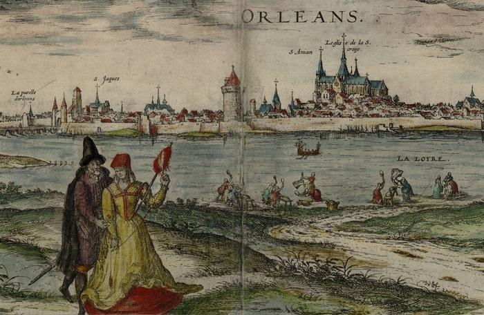 Journées du patrimoine 2019 - Parcours-découverte : trésors de la Renaissance