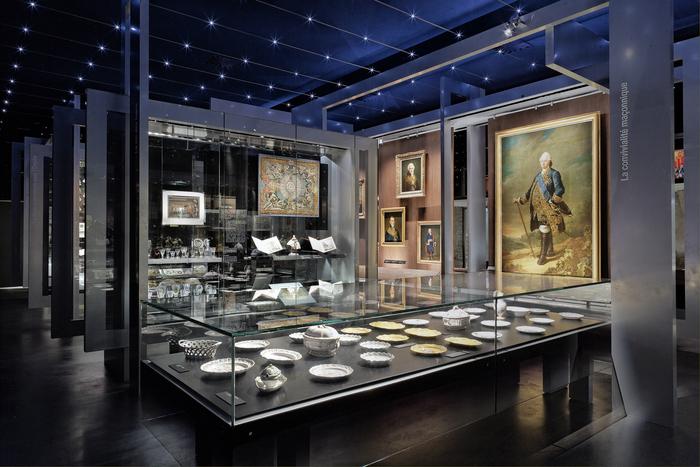 Journées du patrimoine 2019 - Léonard de Vinci décodé au musée - DIMANCHE 22 SEPTEMBRE