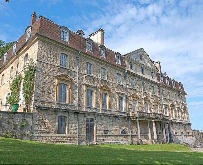 Journées du patrimoine 2020 - Découvrez le château d'Arlay