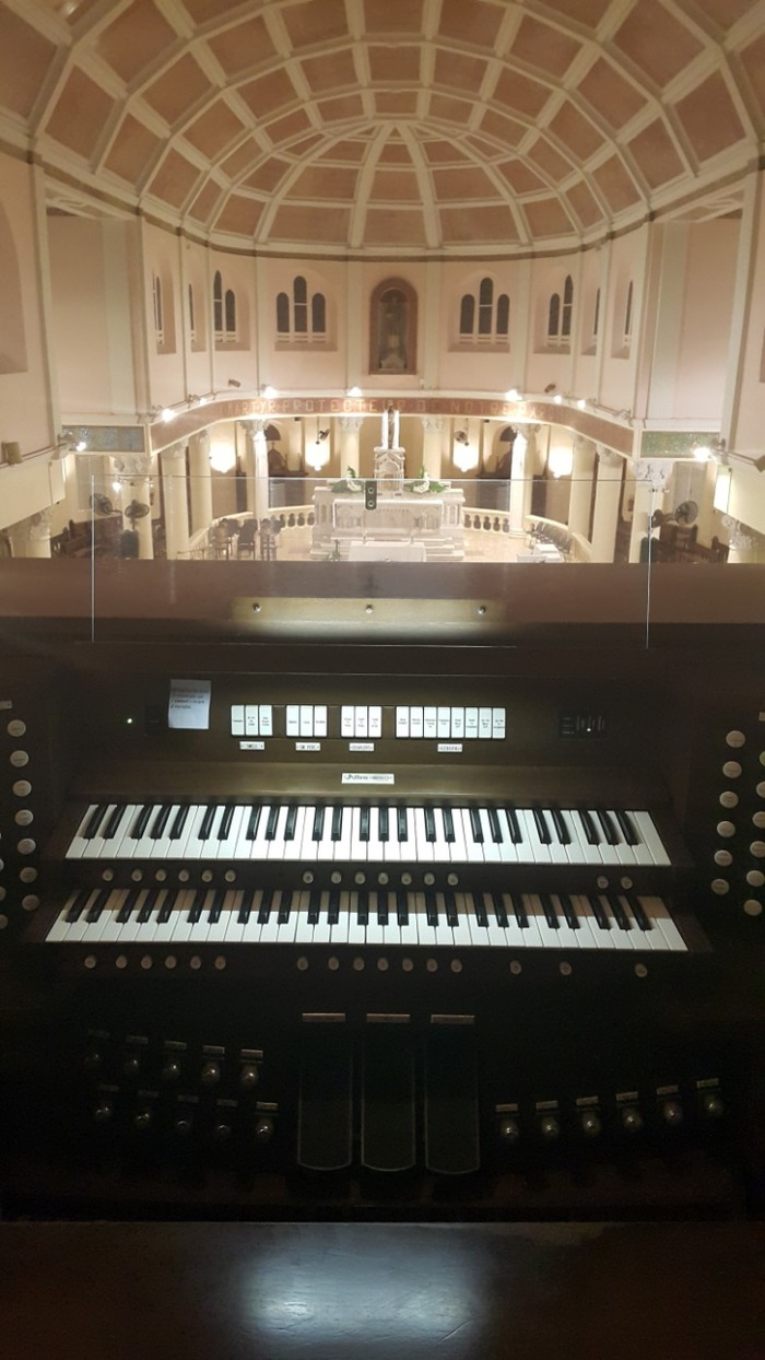 Journées du patrimoine 2019 - Le Lamentin / Arts sacrés : visite en musique de l'église Saint-Laurent