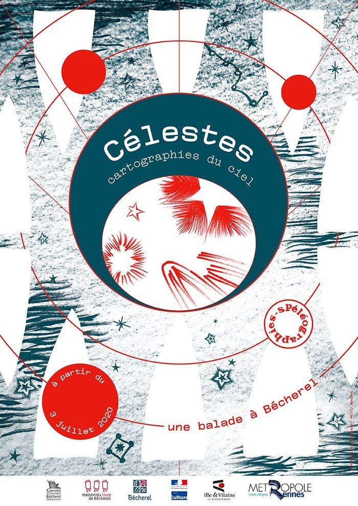 Journées du patrimoine 2020 - Célestes, une histoire des cartographies du ciel
