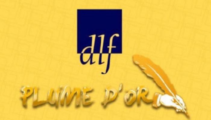 L'association Défense de la langue française proposeaux étudiants de l'Alliance Française d'Ambositra un concours de langue française,  La Plume d'or.