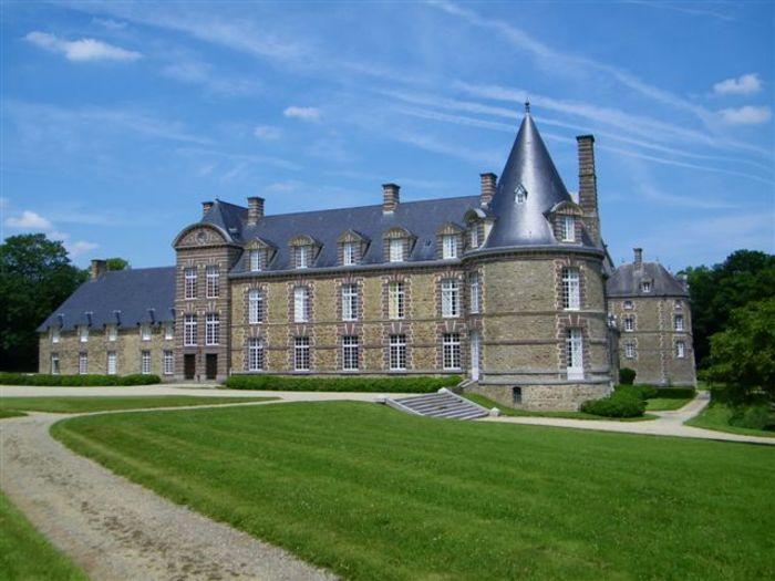 Journées du patrimoine 2019 - Visite guidée du château de Canisy