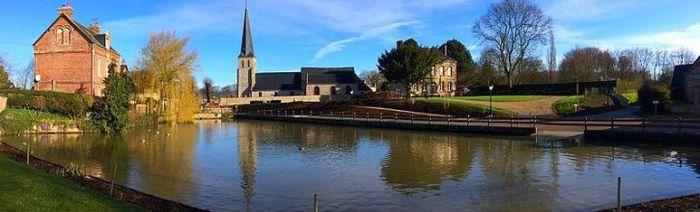 Journées du patrimoine 2019 - Visite guidée du village et des ses édifices