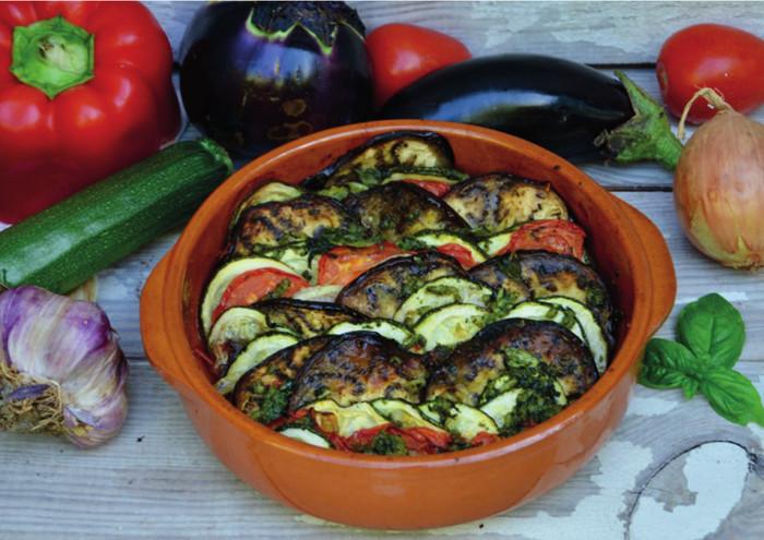 Journées du patrimoine 2020 - Annulé   La cuisine provençale