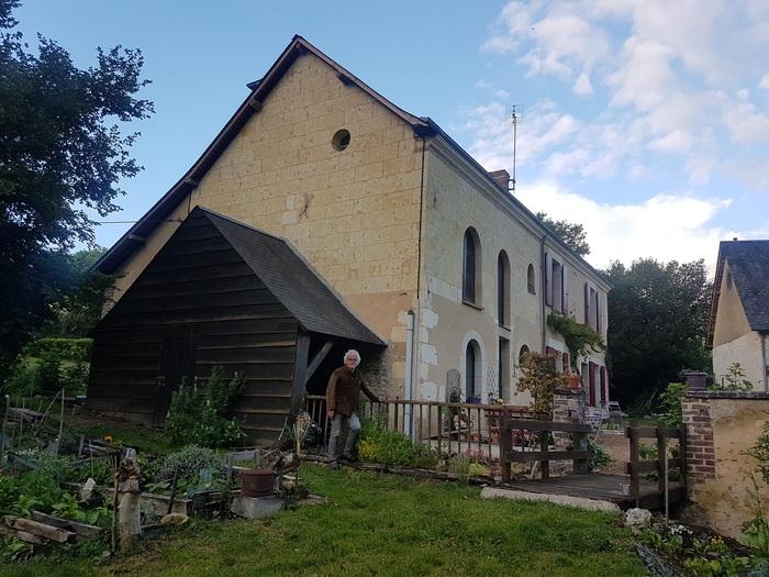 Journées du patrimoine 2020 - JEP 2020 Moulin de Montchenou Vancé