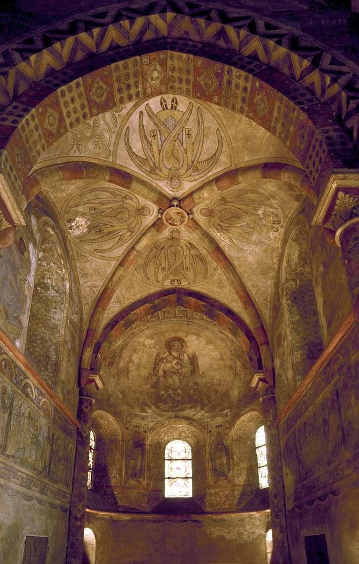 Journées du patrimoine 2020 - Visite libre de la chapelle des Templiers