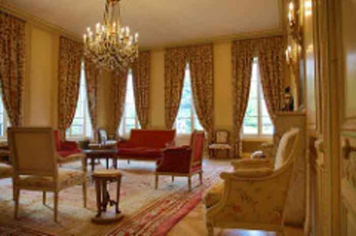 Journées du patrimoine 2019 - À la rencontre de Madame Elisabeth