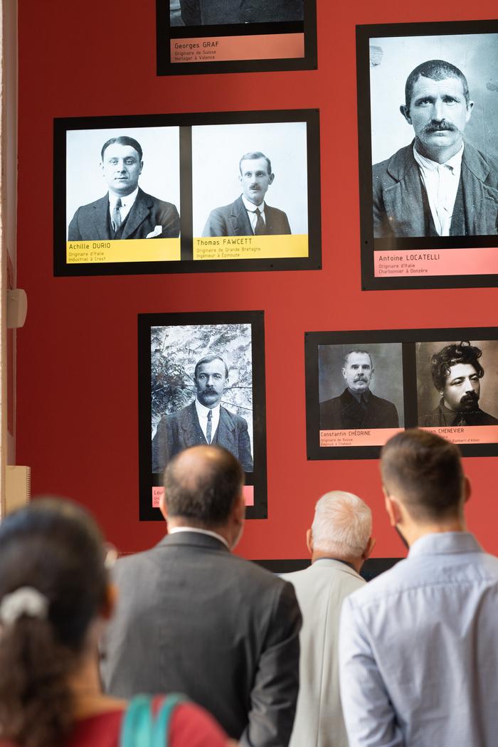 Journées du patrimoine 2019 - Visites éclairages au Cpa