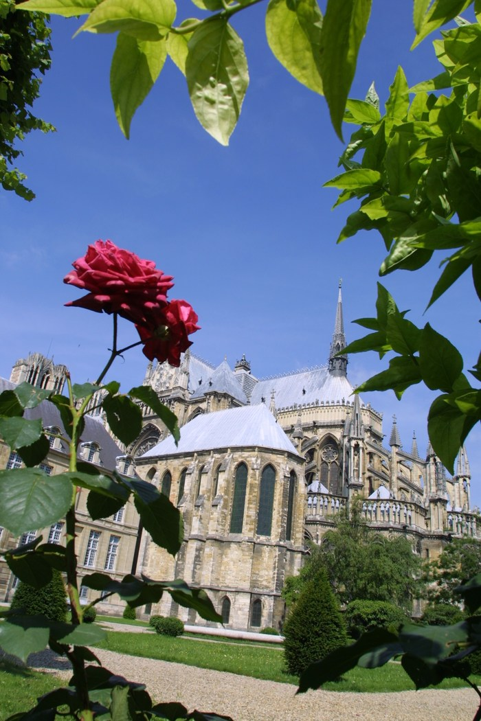 Journées du patrimoine 2019 - Cathédrale Notre-Dame