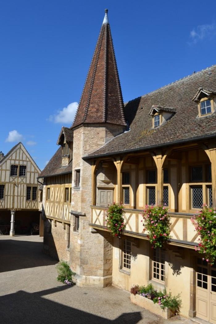 Journées du patrimoine 2020 - Visite du musée du Vin de Bourgogne
