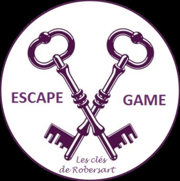 """Escape Game """"Les clés de Robersart"""""""