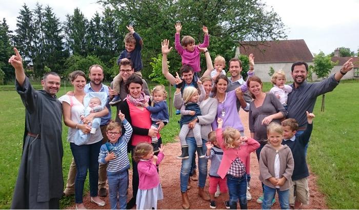 Annulé | Journée des familles