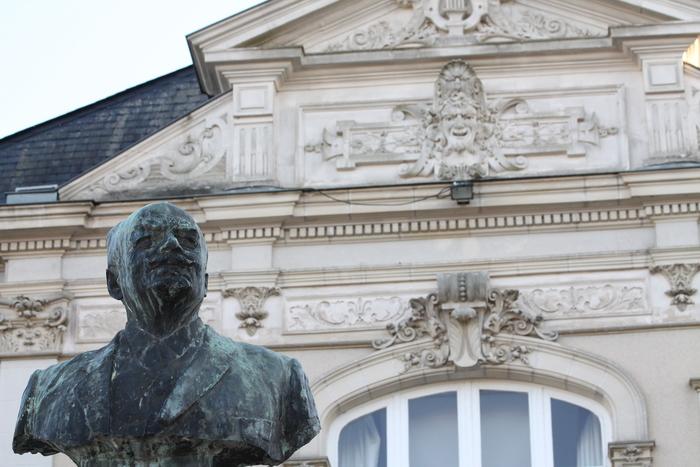 Journées du patrimoine 2019 - Visite-découverte de Mayenne