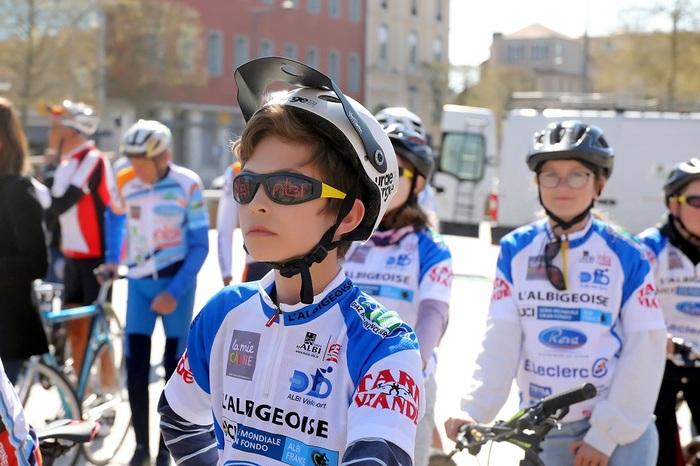 Journée autour du vélo !