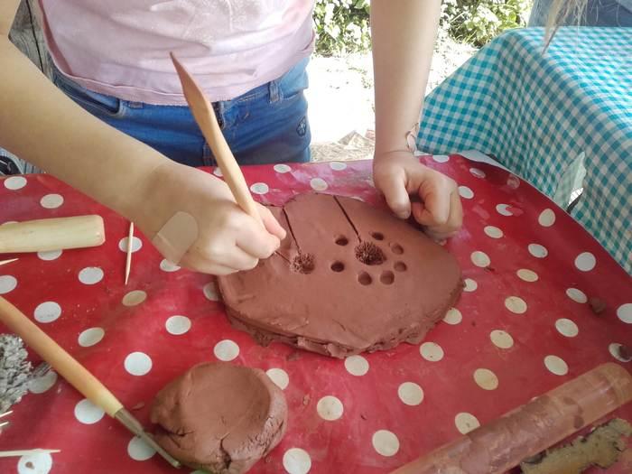 ANNULE Atelier parents-enfants du Jardin de Traverse