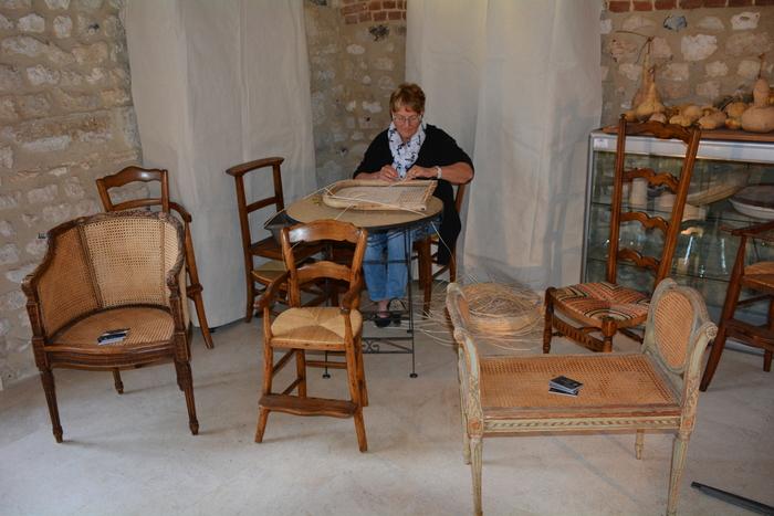 Journées du patrimoine 2020 - Savoir-faire et démonstrations : Métiers d'art et du patrimoine