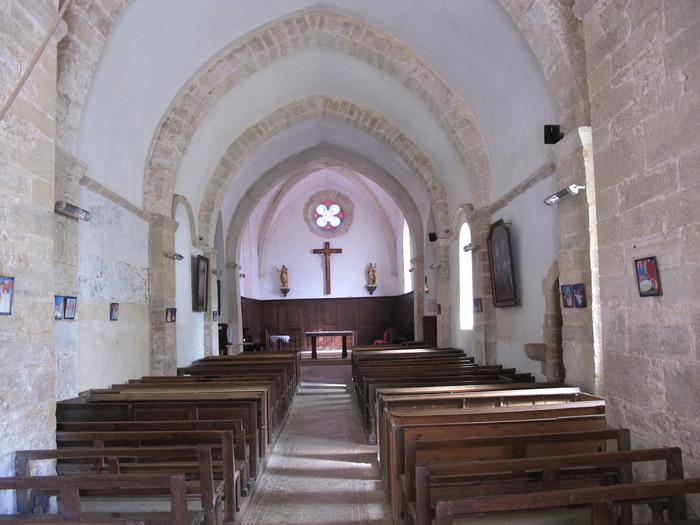 Journées du patrimoine 2020 - Découverte de l'Église Saint-Germain et son clocher