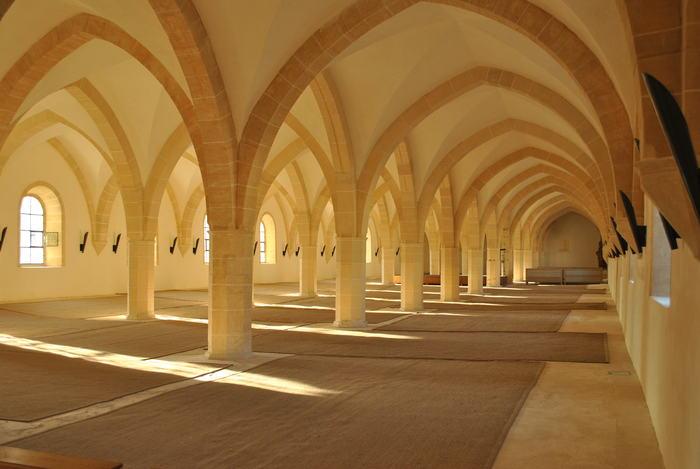 Journées du patrimoine 2019 - Visite guidée de l'Abbaye de Clairvaux