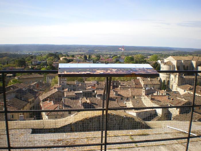 Journées du patrimoine 2020 - Visite libre à la tour du roi
