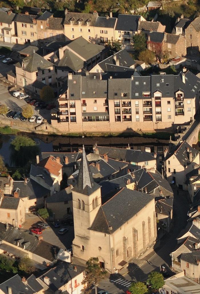 Journées du patrimoine 2020 - Visite libre de l'église et de son bourg