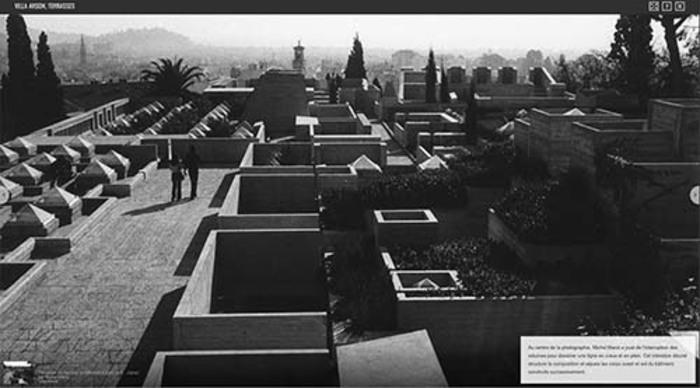 Journées du patrimoine 2019 - « Villa Arson, année zéro »