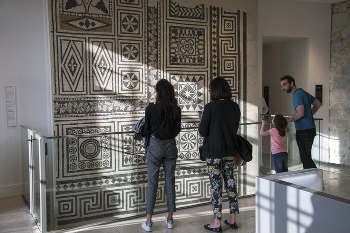 Journées du patrimoine 2019 - Atelier et visite libre
