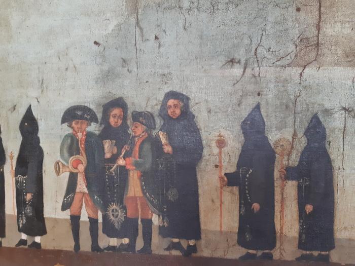 Journées du patrimoine 2020 - Visite guidée de l'exposition d'art Baroque