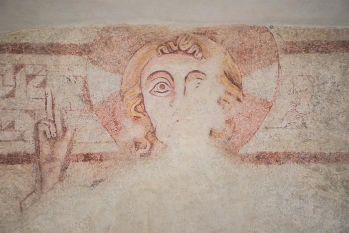 Journées du patrimoine 2020 - Visite guidée de l'église de Bouligneux XII°/XV°/XVII°s (MH)