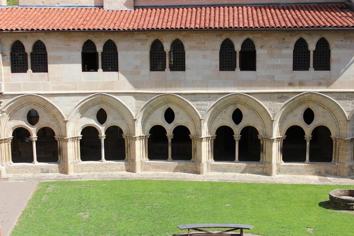 Journées du patrimoine 2019 - Visite libre du cloître et du musée