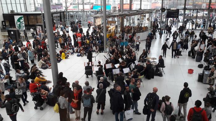 Journées du patrimoine 2020 - Annulé | Musique en Gare