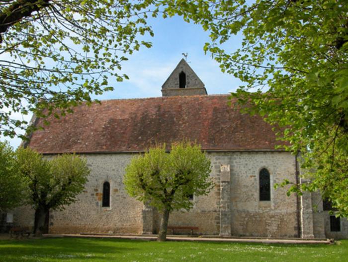 Journées du patrimoine 2019 - Visite libre de l'église Saint-Amand