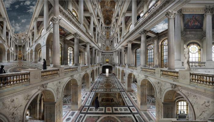 Journées du patrimoine 2020 - Visite guidée de l'exposition de Jean-François Rauzier
