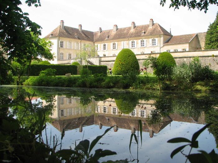 Journées du patrimoine 2020 - Visite du château d'Autigny-la-Tour