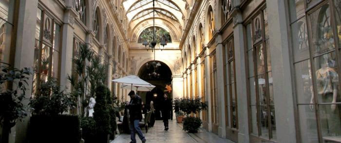 Journées du patrimoine 2020 - Circuits par Passages & Galeries