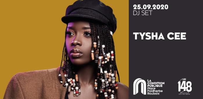 DJ SET | Tysha Cee