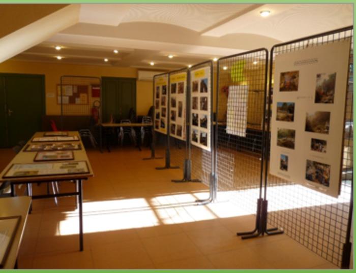 Journées du patrimoine 2020 - Annulé   Exposition de NANS AUTREFOIS