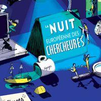 Nuit européenne des chercheur·e·s