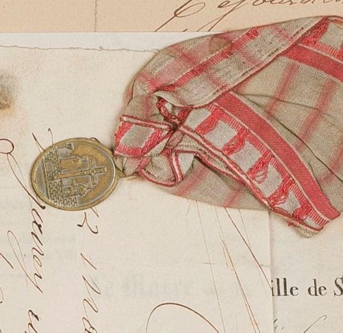 Journées du patrimoine 2019 - Chasse au trésor aux archives