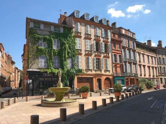 Journées du patrimoine 2020 - Entre cours et jardins, regards sur les hôtels particuliers