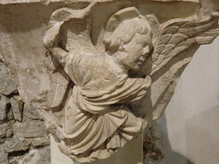 Journées du patrimoine 2019 - Quiz du musée du Cloître de Notre-Dame-en-Vaux