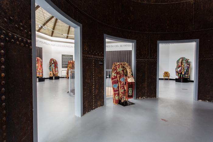 Journées du patrimoine 2019 - Visite en autonomie du musée Vodou